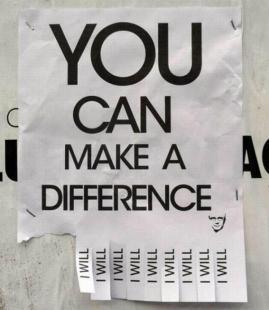 Képes vagy változtatni
